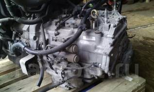 АКПП. Honda CR-V, RD5, RD4, RD7, RD6 Двигатель K24A