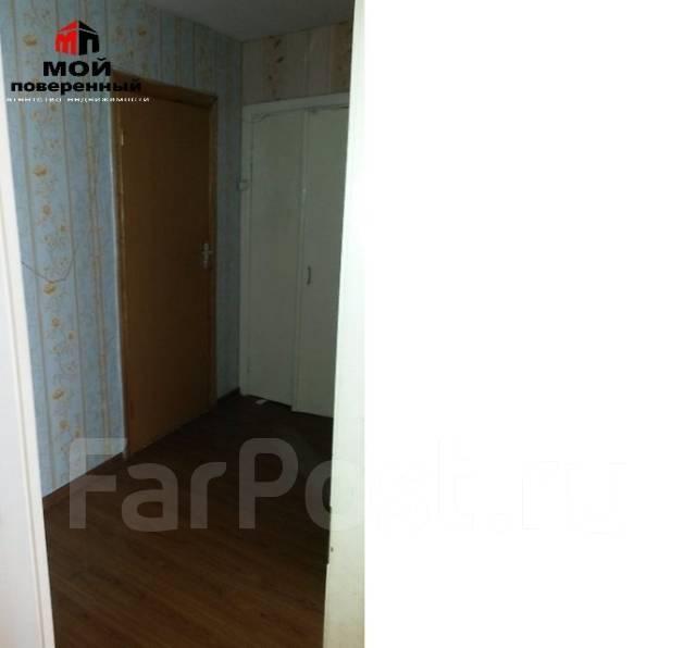 1-комнатная, улица Карбышева 28. БАМ, агентство, 35 кв.м. Прихожая
