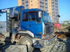 Nissan Diesel UD. Продам , 10 000 кг.