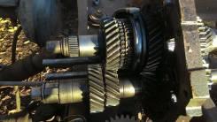 Коробка переключения передач. Nissan Terrano Двигатели: TD27, TD27TI, TD27T