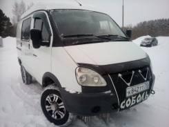 ГАЗ 27527. Продается Соболь 4х4, 2 800 куб. см., 7 мест