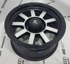PDW Wheels. 9.0x18, 6x139.70, ET0, ЦО 108,0мм.