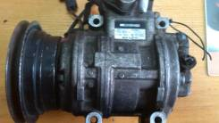Компрессор кондиционера. Mitsubishi RVR, N28W, N28WG Mitsubishi Chariot, N48W, N38W