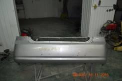 Бампер. Chevrolet Lacetti