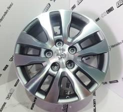 PDW Wheels. 8.0x20, 5x150.00, ET60, ЦО 110,1мм.