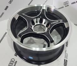 PDW Wheels. 8.0x17, 6x139.70, ET25, ЦО 110,1мм.