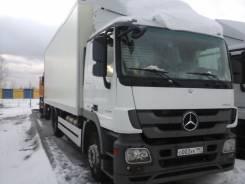 Mercedes-Benz Actros. 2541 рефрижератор мультитемпературный, 11 946 куб. см., 15 200 кг.