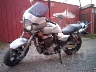 Honda CB 1300. 1 299 куб. см., исправен, птс, с пробегом