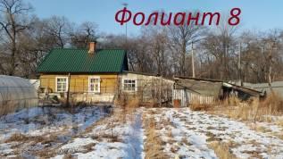 Продам дом с землей. Улица Фанерная 46, р-н Спутник, площадь дома 31 кв.м., скважина, электричество 24 кВт, отопление твердотопливное, от агентства н...