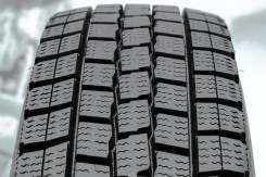 Dunlop DSV-01. Зимние, без шипов, 2006 год, износ: 10%, 4 шт
