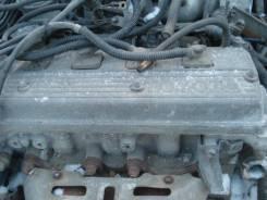 Двигатель в сборе. Toyota: Corsa, Tercel, Cynos, Corolla II, Starlet Двигатель 4EFE