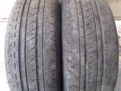 Bridgestone B-style RV. Летние, 2005 год, износ: 50%, 2 шт
