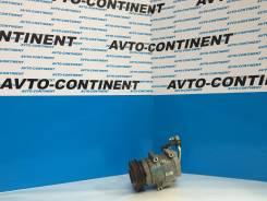 Компрессор кондиционера. Mazda MPV, LW3W Двигатели: L3DE, L3