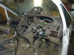 Панель приборов. Honda Odyssey, RA6, RA7, RA8, RA9