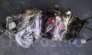 Проводка двс. Honda CR-V, RD5, RD4, RD7, RD6 Двигатель K24A