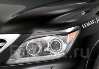Накладка на фару. Lexus LX570, URJ201 Двигатель 3URFE
