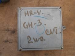 Блок управления двс. Honda HR-V, GH3 Двигатель D16A