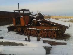 ОТЗ ТДТ-55. Продется ТДТ-55 (трелевочник), 9 500 кг. Под заказ