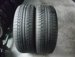 Pirelli Scorpion STR. Летние, 2012 год, износ: 10%, 2 шт