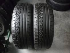 Dunlop SP Sport 01. Летние, 2011 год, износ: 10%, 2 шт