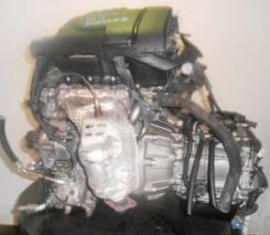 Продам двигатель Toyota 1KR в сборе с АКПП коса+комп (FF KGC10)