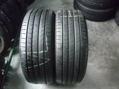 Pirelli Scorpion Verde. Летние, 2012 год, износ: 10%, 2 шт