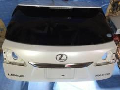 Дверь В Сборе Lexus RX270 RX350 RX450H 67005-48661