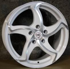 Opel. 7.0x17, 5x105.00, ET42, ЦО 56,6мм.