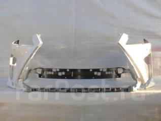 Бампер. Lexus RX450h, AGL20, AGL25, GGL20, GGL25, GYL25, GYL25W Lexus RX350, AGL20, AGL25, GGL20, GGL25, GYL25 Lexus RX200t, AGL20, AGL20W, AGL25, AGL...