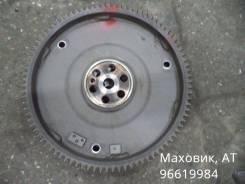 Маховик. Daewoo Matiz Chevrolet Spark