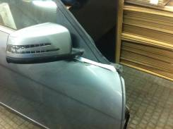 Зеркало заднего вида боковое. Mercedes-Benz C-Class, W204
