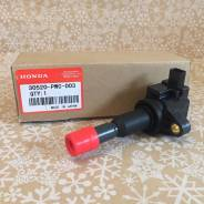 Катушка зажигания. Honda: City, Airwave, Fit, Mobilio, Mobilio Spike, Jazz, Fit Aria Двигатели: REGD24, REGD02, REGD54, REGD12, REGD66, REFD04, REFD58...