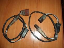 Датчик кислородный. Volkswagen Touareg, 7LA,, 7L6,, 7L7, 7LA, 7L6