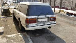 Toyota Crown. автомат, 2.5, дизель, 185 тыс. км