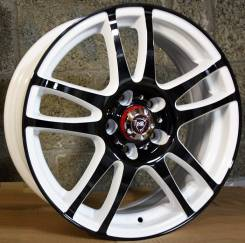 NZ Wheels F-45. 7.0x17, 5x105.00, ET42, ЦО 56,6 мм.