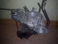 Турбина. Toyota Cresta, JZX100 Двигатель 1JZGTE
