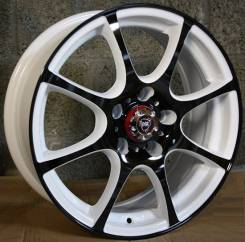NZ Wheels F-46. 7.0x17, 5x105.00, ET42, ЦО 56,6 мм.