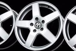 Volkswagen. 7.0x16, 5x112.00, ET53