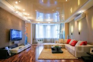 Отделка квартир под ключ, недорого и качественно!