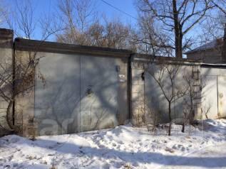 Гаражные блок-комнаты. улица Хабаровская 2а, р-н Железнодорожный, 20 кв.м., электричество