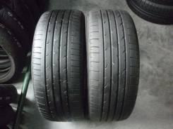 Bridgestone Dueler H/P Sport. Летние, 2011 год, износ: 10%, 2 шт