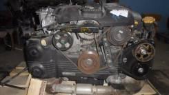 Двигатель. Subaru Legacy, BHC, BES, BHE, BH5, BEE, BE5, BH9, BE9 Двигатель EJ206