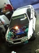 Турбина. Honda Accord Honda Prelude Двигатели: F20B, H22A, H23A