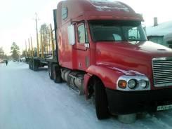 Freightliner Century. Продам тягач с телегой, 12 700 куб. см., 25 000 кг.