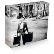 Jazz on Film: Film Noir (5CD/фирм)