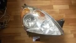 Фара. Honda CR-X