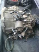 Автоматическая коробка переключения передач. Nissan Sunny, FB15 Двигатель QG15DE