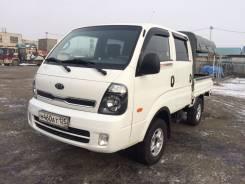 Kia Bongo III. KIA Bongo 3, 2 500 куб. см., 1 000 кг.