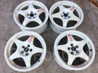 OZ Racing. 7.0x16, 5x100.00, ET30