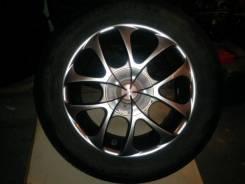 Продам колеса. 6.5x15 5x100.00, 4x114.30 ET35